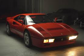 ferrari j50 price the sounds of this ferrari 288 gto are stronger than any cup of