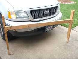 homemade truck truck canoe rack edmonton carrier plans receiver hitch