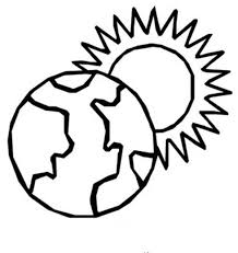 a healthier earth on earth day coloring page download u0026 print