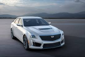 New Cadillac Elmiraj Price Cadillac V Series Crystal White Frost Editions Cartype