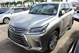 lexus cars texas lexus lx 570 for sale used cars on buysellsearch