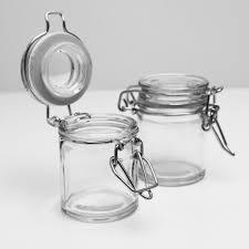 favor jars mini spice jars with latch favor bottles favor packaging