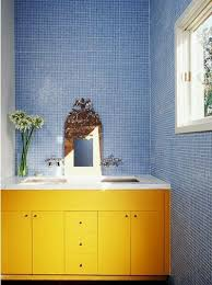 blue and yellow bathroom ideas best 25 blue yellow bathrooms ideas on bathroom