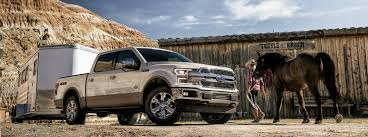 much can you tow in the 2018 ford f 150