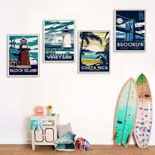 Modern Retro Home Decor by Online Get Cheap Retro Beach Decor Aliexpress Com Alibaba Group