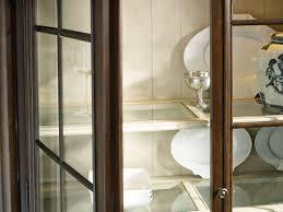 hooker furniture dining room leesburg display cabinet 5381 75906