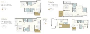 City View Boon Keng Floor Plan by Forte Suites Singapore New Property Launch 6100 0601