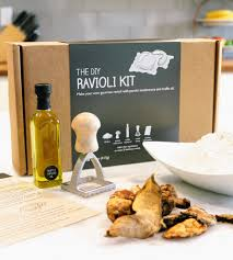 diy ravioli kit gifts diy kits global grub scoutmob