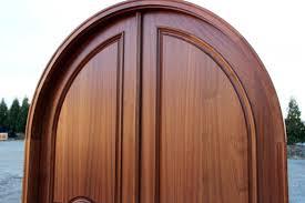 Wide Exterior Door Exterior Doors Wide Improve Your Exterior With Arched