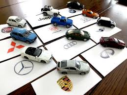kid play car need another idea for those toy cars host an auto show toy and