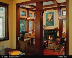 interior colors for craftsman style homes historic home interior colors home interior