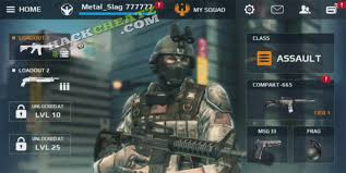 modern combat 5 apk modern combat 5 hack unlimited ammo weapons skill points