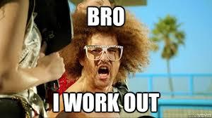 workout memes quickmeme