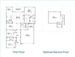 5 Level Split Floor Plans by Fascinating Ranch Split Bedroom Floor Plans Including Small House