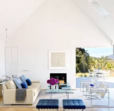 amazing quality of light in this home by architect hugh newell