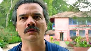 Pablo Escobar Meme - narcos season 2 trailer pablo escobar tv series 2016 youtube
