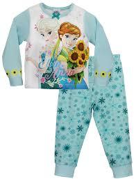 disney frozen pyjamas summer solstice character