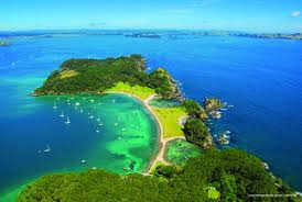 Where Is New Zealand On The Map Super Yacht Cruising New Zealand