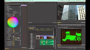 tutorial adobe premiere pro cc 2014 tutorial adobe premiere pro cc episode 17 color correction