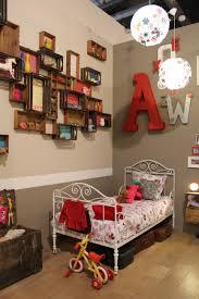 deco chambre retro pour vintage retro decoration coucher idee fille affiche inspiration