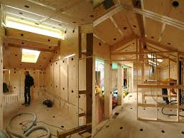 build on site homes build a house of nearly any shape from parts built onsite future