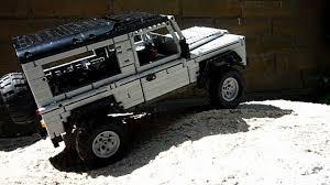 matchbox land rover 90 vellum venom lego f40 u2013 a designer u0027s 8 bit nightmare