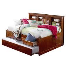 viv rae kaitlyn daybed with storage and trundle u0026 reviews wayfair