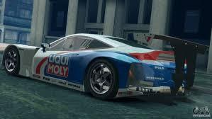 cars honda racing hsv 010 honda hsv 010 gt for gta 4