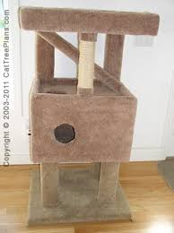 how to build diy cat furniture plans pdf plans
