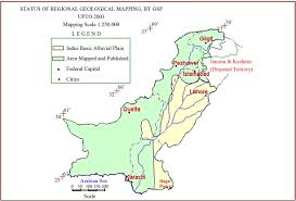 regulatory framework of mineral resources sector in pakistan and