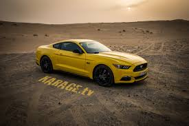 ford mustang dubai ford mustang gt dubai test drive 3 karage tv
