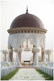 Outdoor Wedding Gazebo Decorating Ideas Outstanding Flowery Outdoor Wedding Decoration Idea U2013 Weddceremony Com