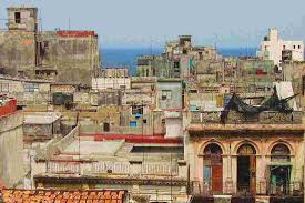 Cuba On A Map Cuba On A Shoestring Cuba Tours Intrepid Travel Us