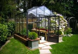 Backyard Greenhouse Ideas Backyard Greenhouses Plans Build Your Own Greenhouse Easy To