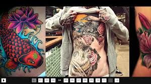tattoos for guys shoulder men tattoos android apps on google play