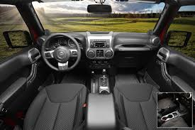 interior trim accent kit charcoal manual 11 16 jeep wrangler