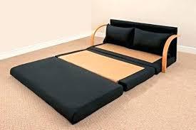 sleeper sofa with memory foam mattress memory foam mattress topper for sofa bed large size of foam sleeper