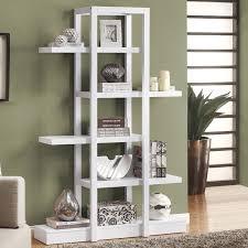 Backless Bookshelf Monarch Specialties Inc 71
