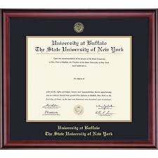 frame for diploma at buffalo 20 x 16 md dds classic diploma frame
