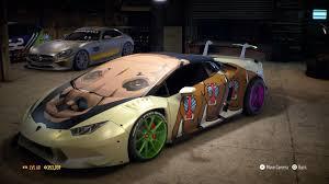 Lamborghini Huracan Drift - reddit tournament 1 tanel u0027s leap u0026 nocturnable needforspeed