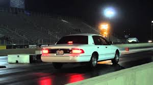 1996 mercury grand marquis turbo 13 2 104 77 youtube