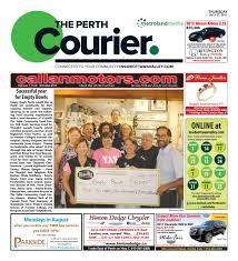 nissan altima 2015 kijiji perth072717 by metroland east the perth courier issuu