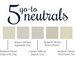 image result for sherwin williams agreeable gray vs repose gray