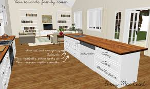 Dream House Laminate Flooring Five Kinds Of Happy Kitchen Design Dream House