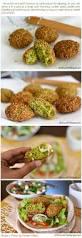falafel picture the recipe