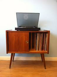 Vinyl Record Storage Cabinet 95 Best Record Cabinet Renovation Images On Pinterest Painted