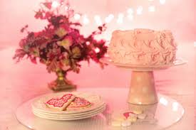Floral Food by Free Images Pink Cool Image Tier Anniversary Cool Photo
