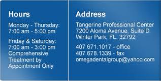 winter park dentist dr brian coleman aka omega dental groupmeet