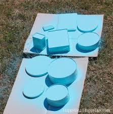 turn those cookie tins into an adorable re usable gift box