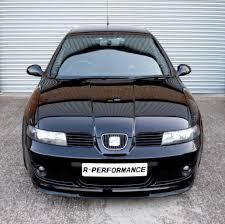 used 2006 seat leon cupra 20v cupra r for sale in birmingham